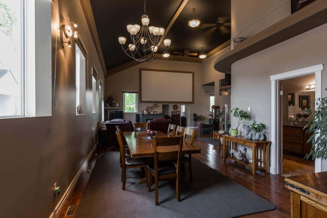 Main House Dining