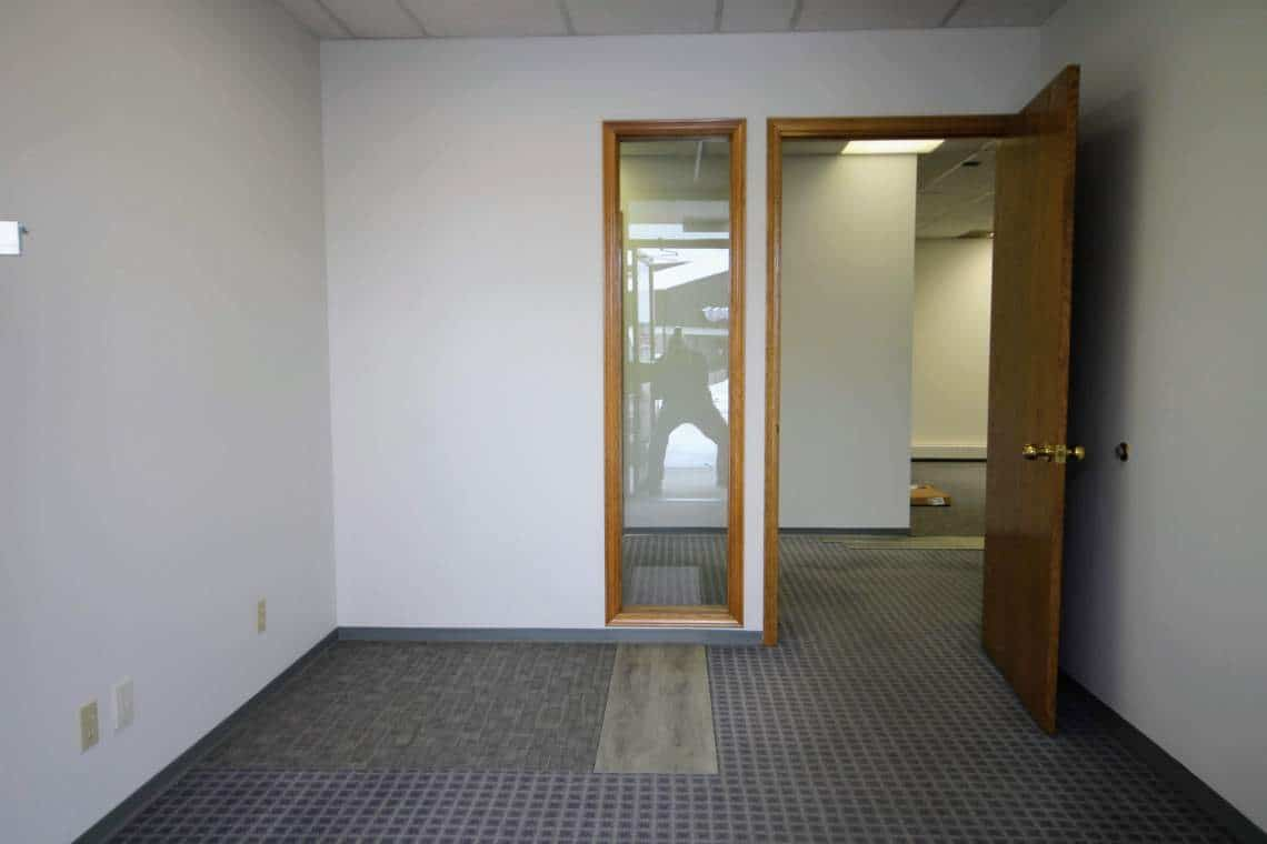 Front Entrance Space