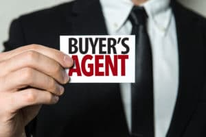Buyer's Agent, Real Estate Agent
