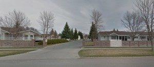 Horizon Village - 135 Jerry Potts Blvd West Lethbridge