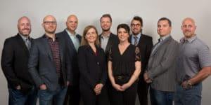 Lethbridge's number 1 Real Estate Team